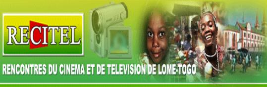 Lomé Cinema and television meeting (Recitel)
