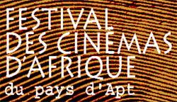 Festival des Cinémas d'Afrique du Pays d'Apt