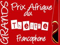 Grands prix Afrique du Theatre Francophone CBEOA