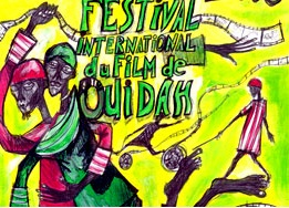 Quintessence - International Film Festival of Ouidah
