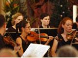 Festival de musique de Saint-Barthélemy