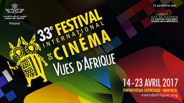Festivals: Vues d'Afrique [...]