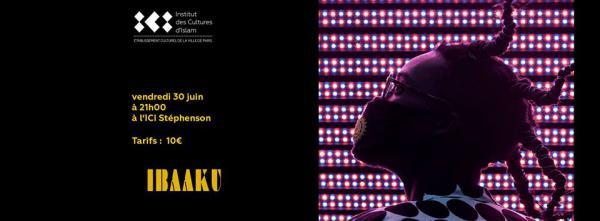 Hammam Mix : Ibaaku