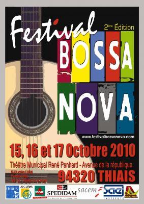 Festival Bossa Nova