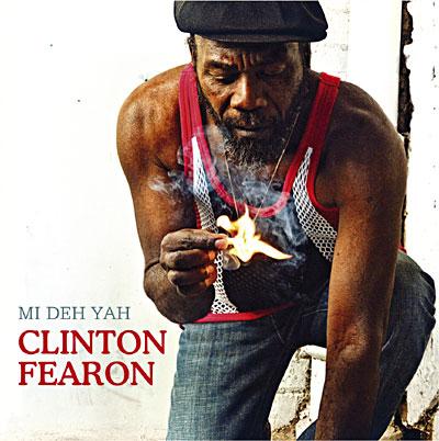 Clinton Fearon en concert - Soirée 109 - Azzedden en 1ère [...]