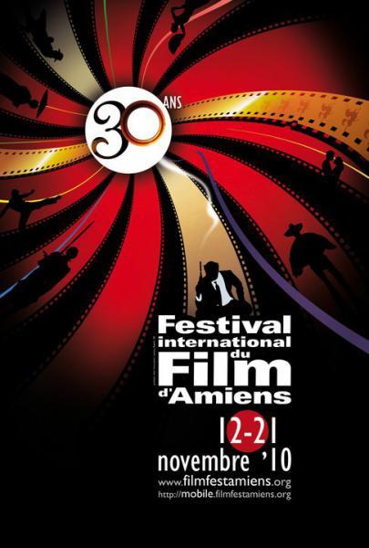 Festival international du film d'Amiens 2010