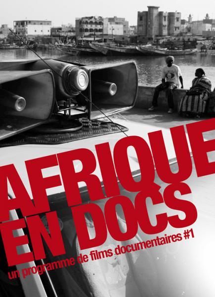 Les rencontres Afrique en docs 2011