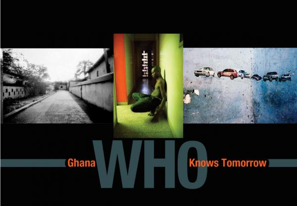 Ghana, Who Knows Tomorrow par Nii Obodai, Bruno Boudjelal [...]