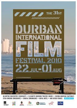 Festival international du film de Durban DIFF 2010