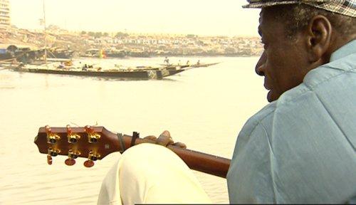 Boubacar Traoré'Kar Kar' (Mali)
