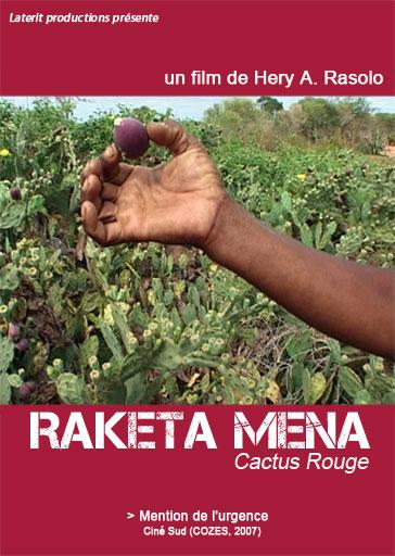 Projection du film Raketa Mena