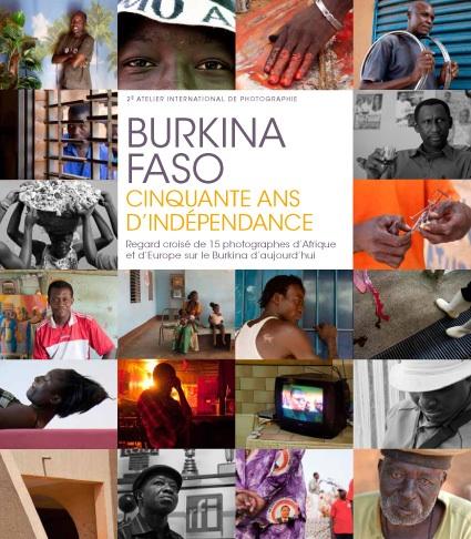 Burkina Faso. Cinquante ans d'indépendance.