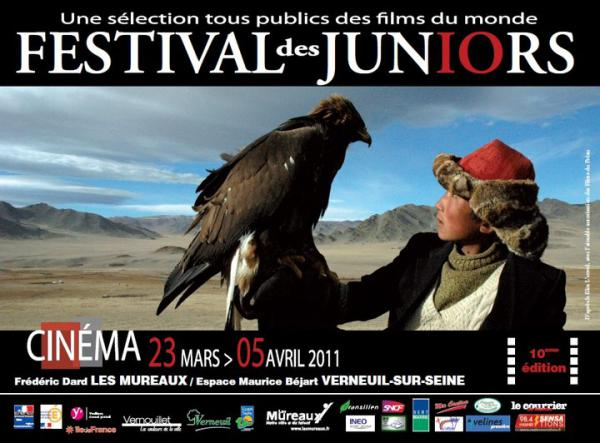 Festival des Juniors
