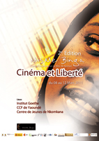 International Women's Films Festival MIS ME BINGA 2011