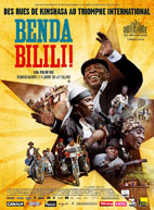 Projection BENDA BILILI