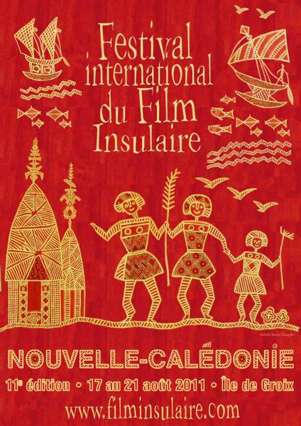 Festival International du Film Insulaire de l'île de Groix [...]