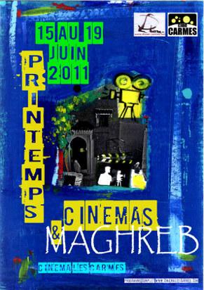 Festival Printemps et cinéma du Maghreb