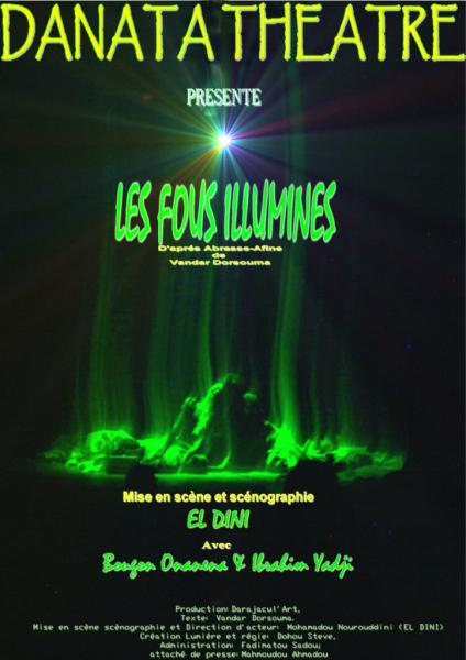 LES ILLUMINES