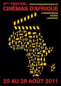 Festival cinémas d'Afrique de Lausanne 2011