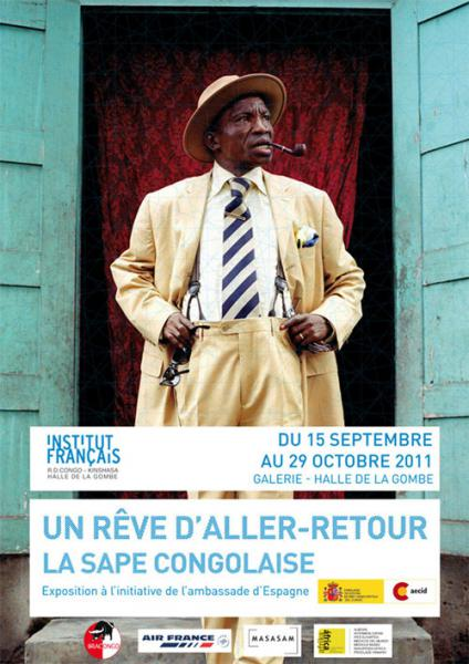 Semaine de la SAPE à Kinshasa