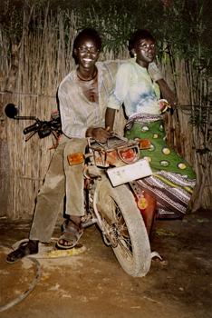 Photographies Soudanaises