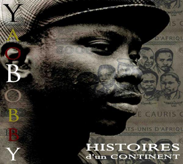 Sortie de l'album de YaoBobby Histoires d'un [...]