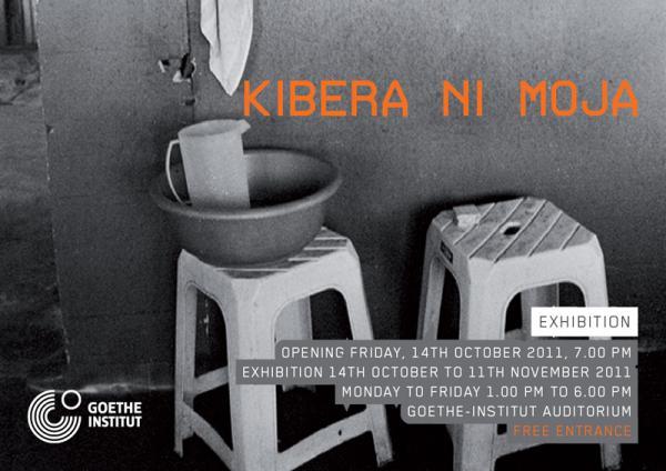 Kibera Ni Moja