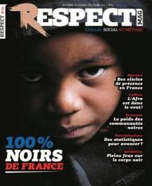 Sortie du nouveau Respect Magazine