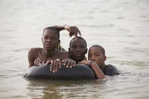 Vues d'Afriques