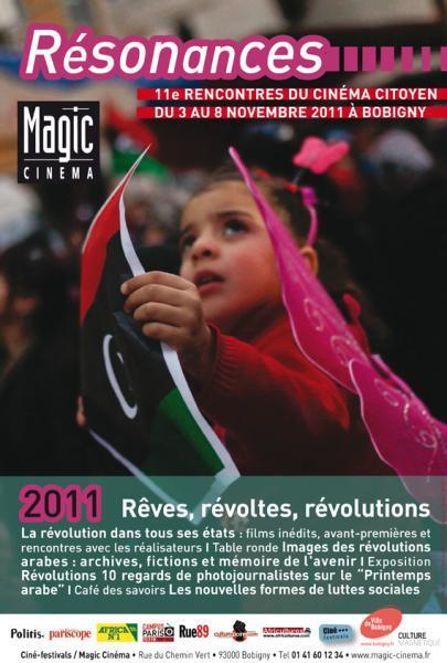 Festival Résonances 2011