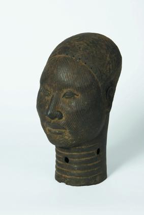 Bronzes de la collection Paul Garn
