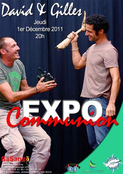Expo Communion