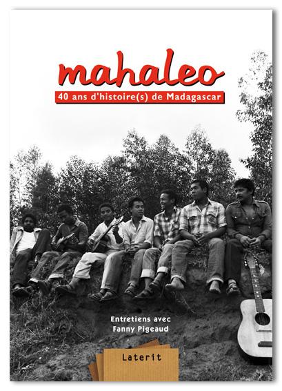 rencontre-dédicace avec le groupe Mahaleo & Fanny Pigeaud