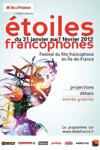 Etoiles Francophones 2012