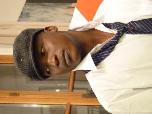 Mawndoe: Neige au Sahel