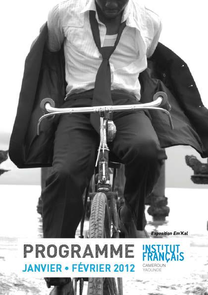 Programme de l'IFC Yaoundé en janvier/février 2012