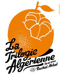 Contes La Trilogie algérienne