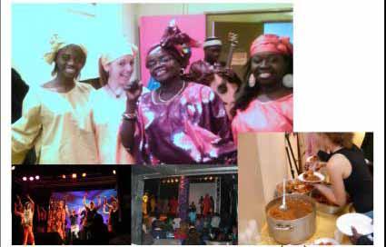 Grande Fête Sénégalaise appelée  TANABER  le Dimanche [...]