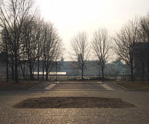 Berlin - Paysages de mémoire