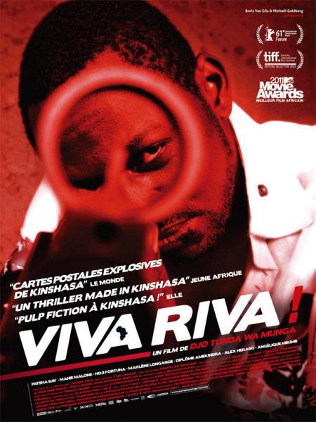 Avant-première de Viva Riva, de Djo Tunda Wa [...]