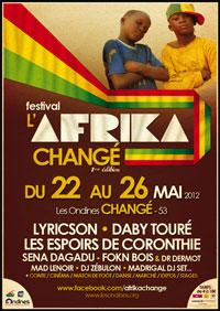 L'Afrika Changé