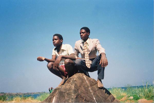 Aquitaine Afriques : Contact, Zones