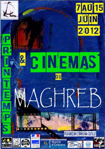 Printemps & Cinémas du Maghreb 2012
