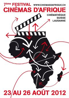 Festival cinémas d'Afrique de Lausanne 2012
