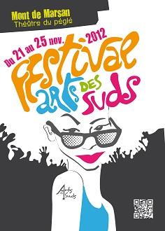 Festival Arts des Suds 2012