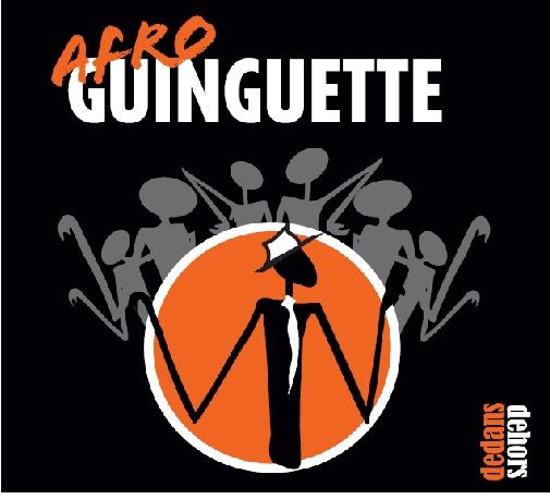 Concert Afro Guiguette