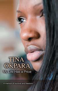 Lancement du livre My Life Has a Price