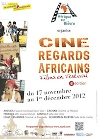 Ciné Regards Africains 2012 - 6e édition