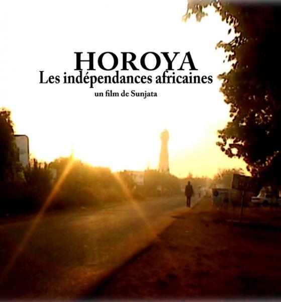 Projection  du film Horoya les indépendances africaines