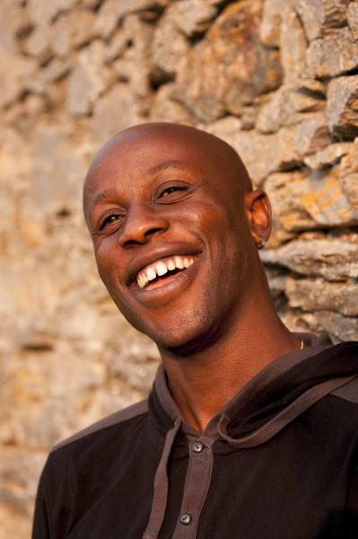 Ladji Diallo en concert à Paris